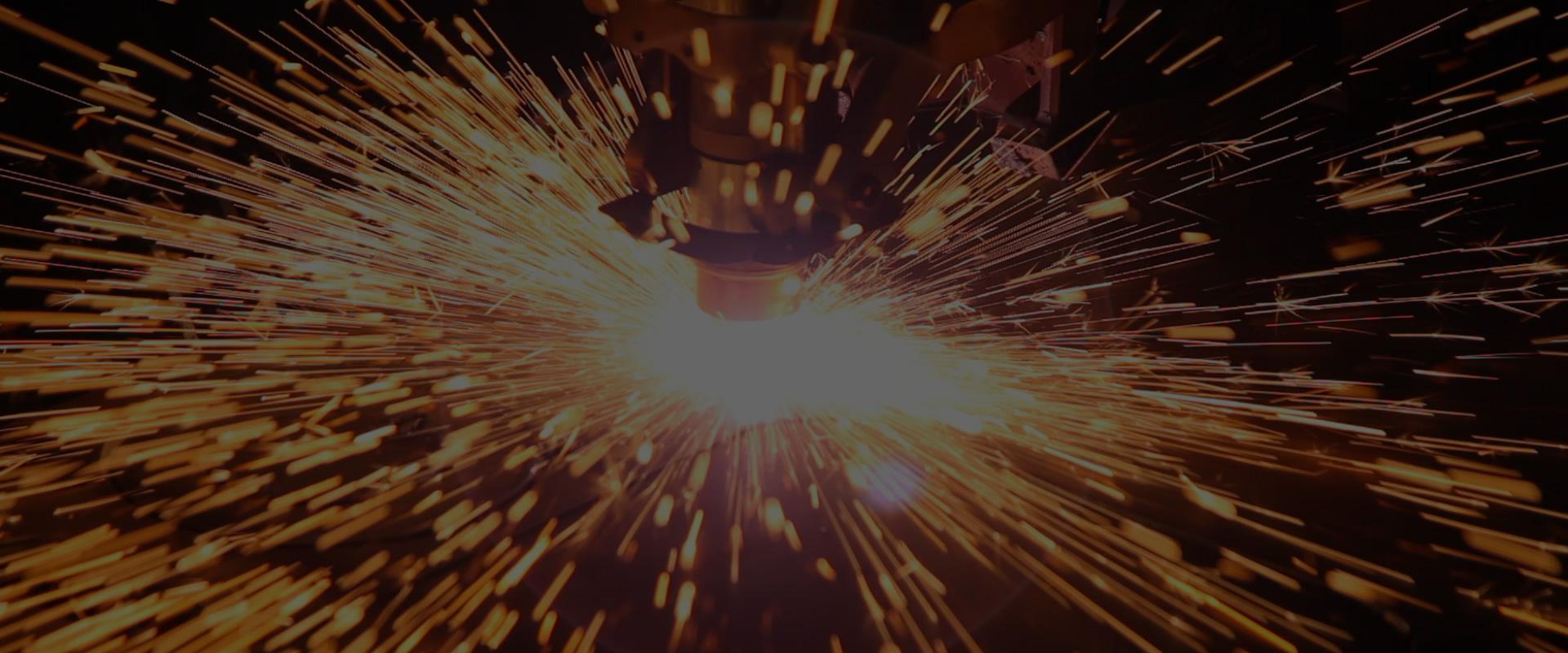 30 anni di esperienza nelle lavorazioni metalliche